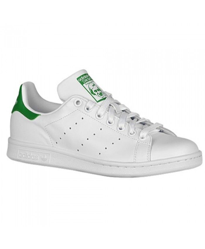 Official Adidas Stan Smith Womens Lightweight Shoes T-1868