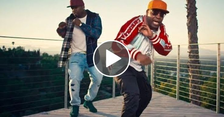 Uncle Murda Ft. 50 Cent & Jeremih  On & On (Official Music Video)
