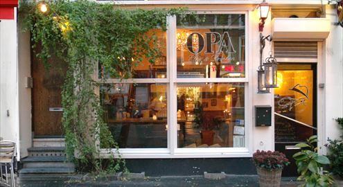Eetcafe OPA