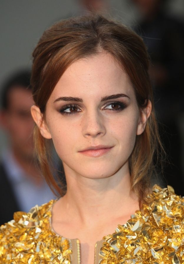 23 Time Emma Watson Was Our Favorite Beauty Icon | in 50 years time people will still be looking to her for inspiration