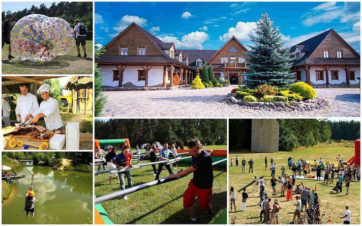Rancho Pod Bocianem  http://www.konferencje.pl/obiekty/obiekt-art,574,rancho-pod-bocianem,13,4,sezon-piknikow-na-podwarszawskim-rancho-pod-bocianem.html #pikniki #integracja #konferencje #pod_warszawą