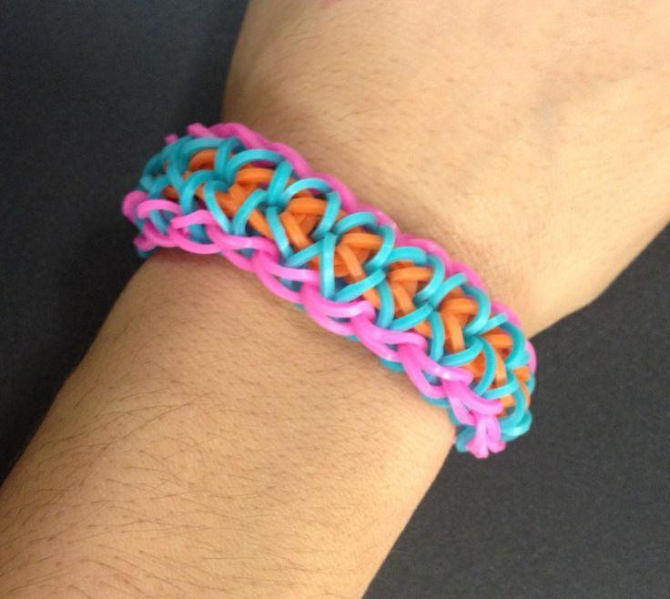 96 Best Bandaloom Rubber Band Bracelets And More Images On