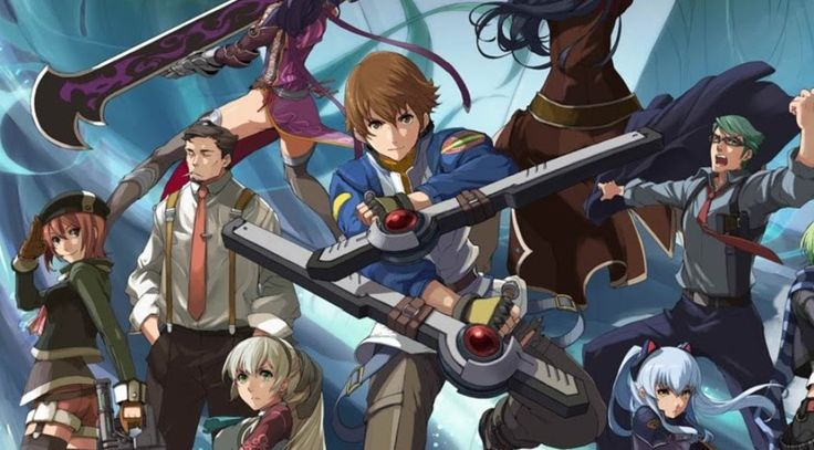 "Falcom President Wants to Release Missing ""The Legend of Heroes"" Games in The West"