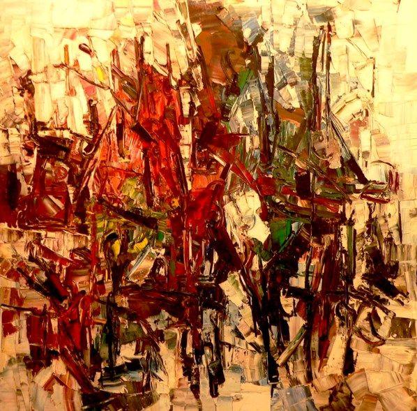 Jean-Paul Riopelle ✏✏✏✏✏✏✏✏✏✏✏✏✏✏✏✏ ARTS ET PEINTURES - ARTS AND PAINTINGS ☞ https://fr.pinterest.com/JeanfbJf/pin-peintres-painters-index/ ══════════════════════ Gᴀʙʏ﹣Fᴇ́ᴇʀɪᴇ BIJOUX ☞ https://fr.pinterest.com/JeanfbJf/pin-index-bijoux-de-gaby-f%C3%A9erie-par-barbier-j-f/ ✏✏✏✏✏✏✏✏✏✏✏✏✏✏✏✏