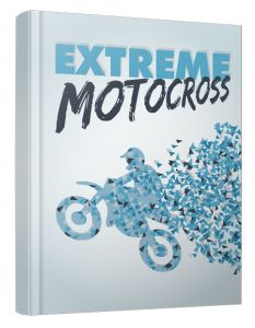 Extreme Motocross Ebook | Photos and Images | Sports  #MotocrossEbook #Motorcross #SportsEbooks