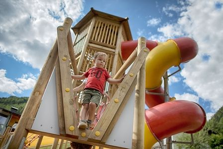 #miniclub #juniorclub #kidspark #wellnessresort #Alpenschloessl_Linderhof