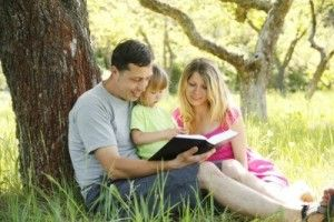 Five Keys To Spiritual Growth For Your Family