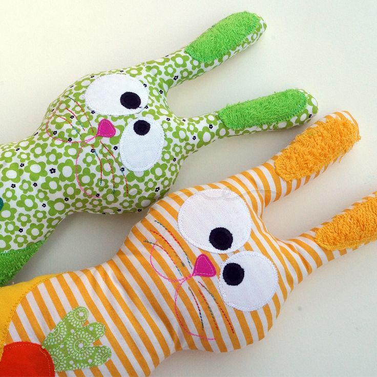 Funny bunnies www.a-line.cc