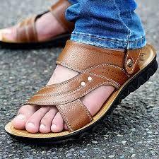 Resultado de imagen para men sandals 2017