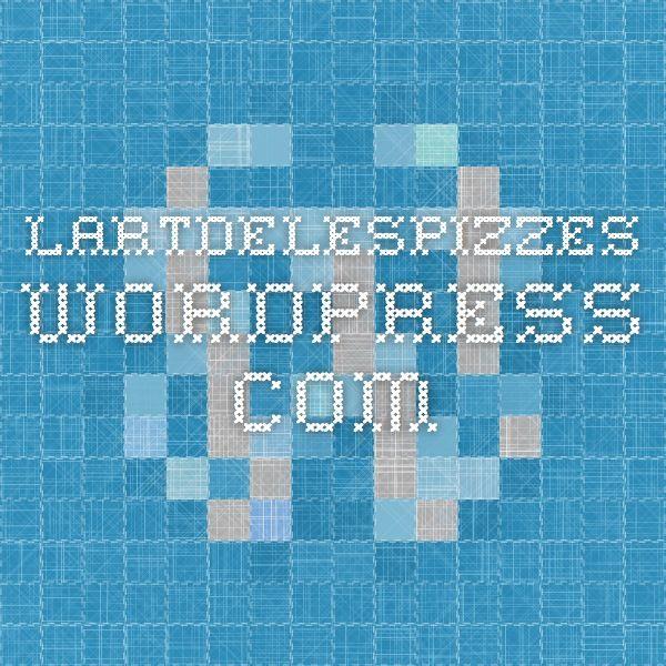 lartdelespizzes.wordpress.com