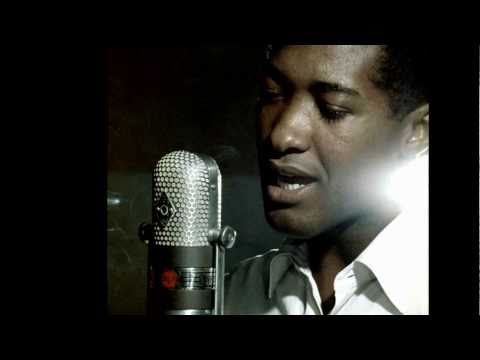 A Change Is Gonna Come -- Sam Cooke  (Original Version in HD)