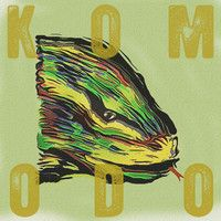 KOMODO - Music Akamady  Jakarta's finest dub sound by Gerhan Ferdinal. #rossimusic #ABG  #anakbuahgerhan