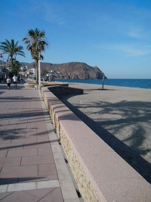 Carboneras, Almeria, Spain