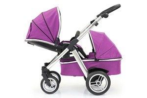 12 of the best double buggies for a toddler and baby