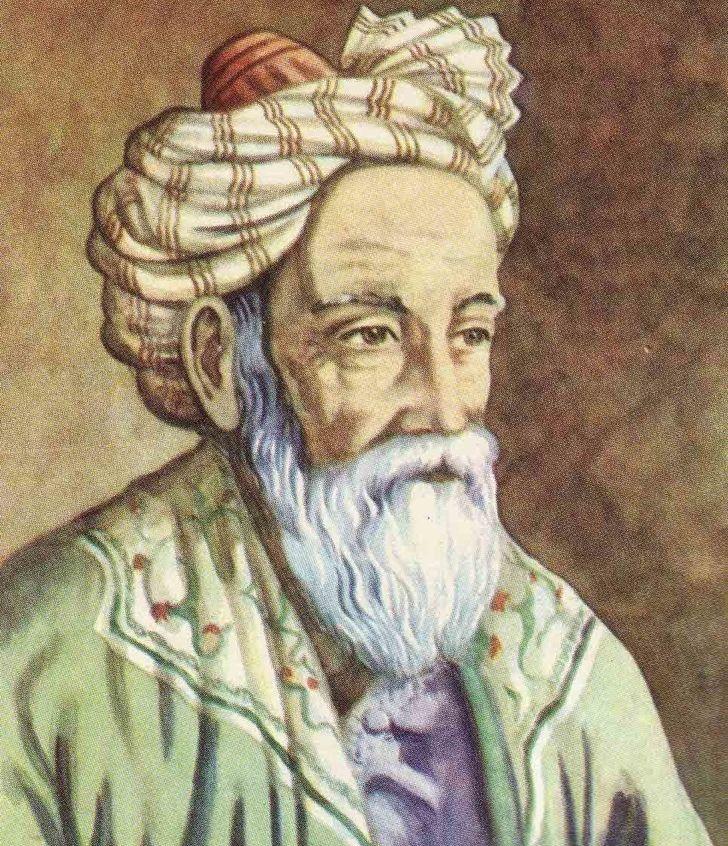 Ömer Hayyam'dan 25 Rubai #ömerhayyam #rubai #şiir #edebiyat