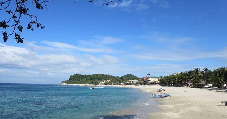 List of Some Beach Front Resorts in White Beach, Puerto Galera