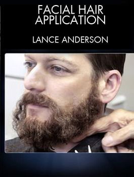 Learn how to apply a fake beard with Oscar nominated Makeup FX master Lance Anderson (The Thing, Cinderella Man, Dawn of the Dead).