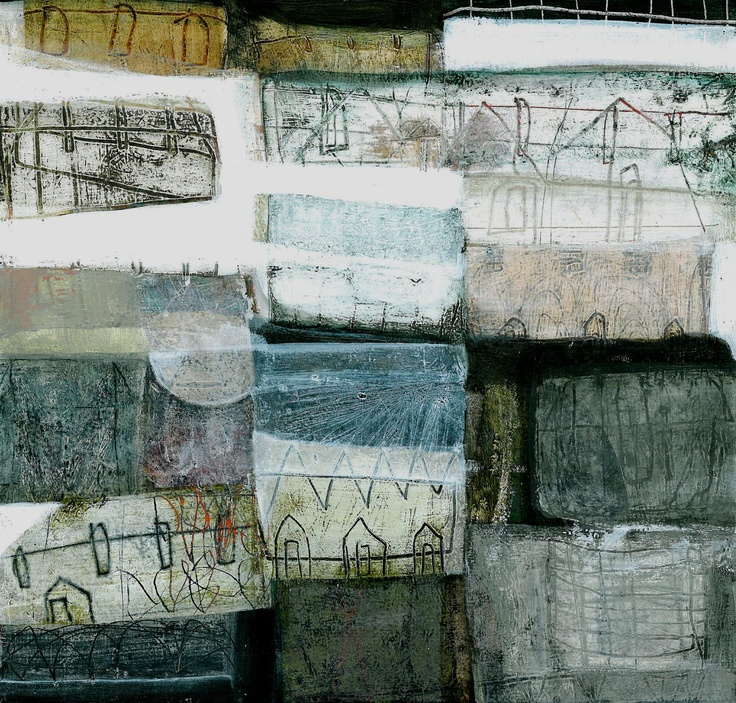 anne davies - gallery one