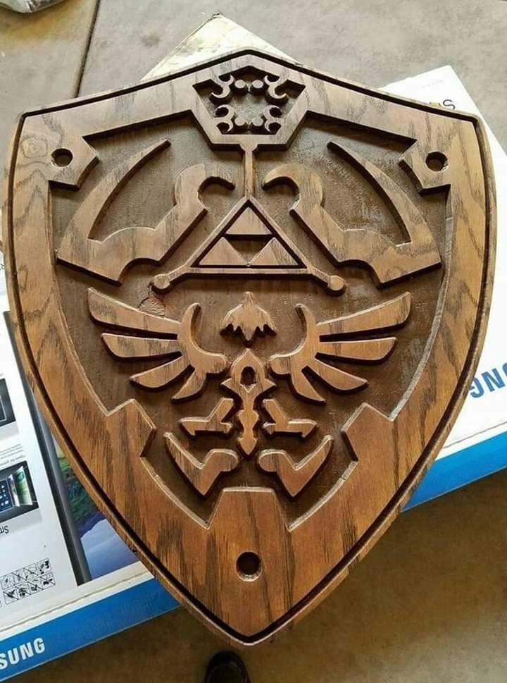 Pin By Timar Dorin On Técnicas De Dibujo Legend Of Zelda Wood Carving Zelda Art