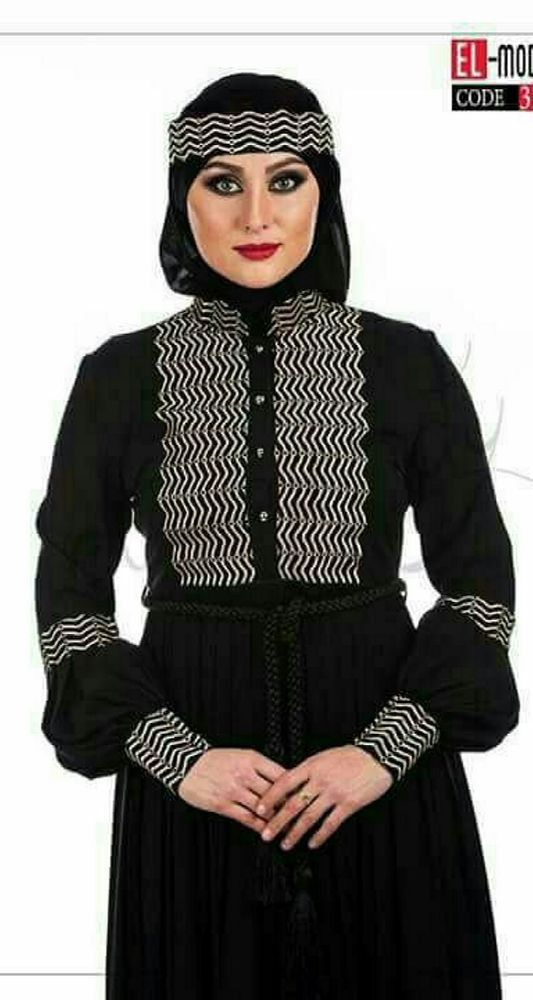 Dubai kaftan abaya jalabiya dress   Clothing, Shoes & Accessories, Women's Clothing, Dresses   eBay!
