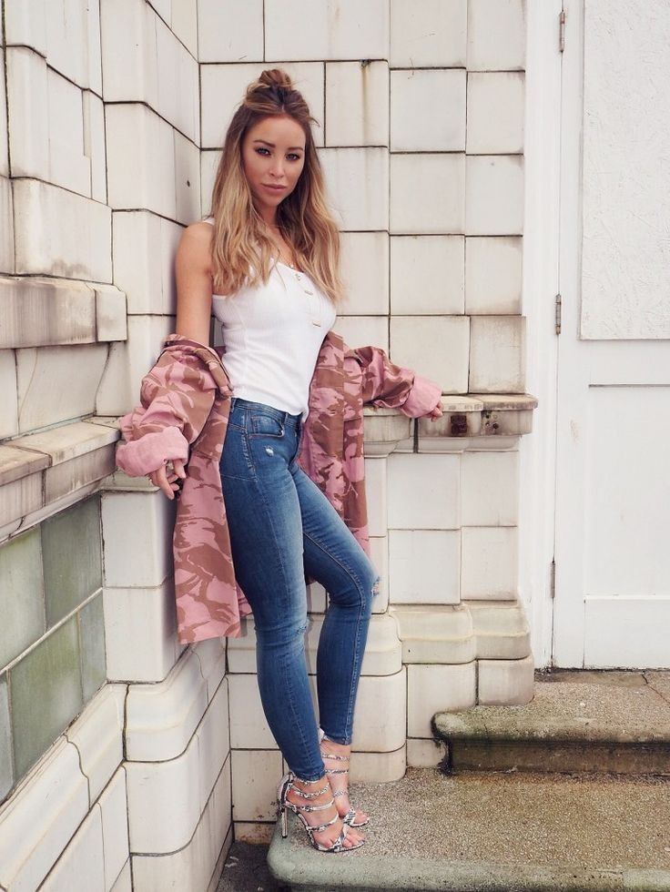 Street Style - 24/4/16 | Hair Rehab London - Celebrity Fashion Trends