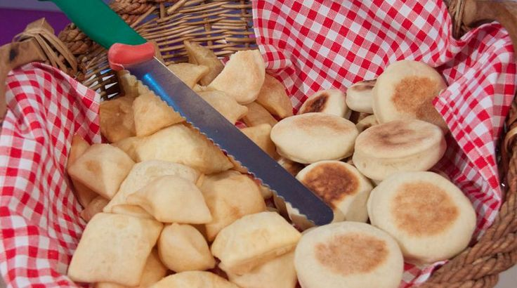 Gnocco fritto e tigelle: la ricetta speciale da Detto Fatto
