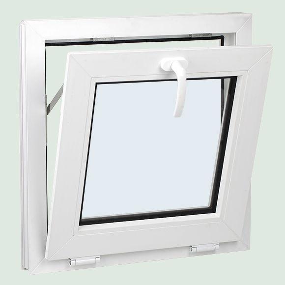 ventana de pvc color blanco para ba o y cocina de