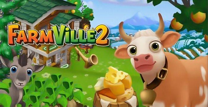 FarmVille 2 Hack Version 6.1 (Mise à jour quotidienne 2014)