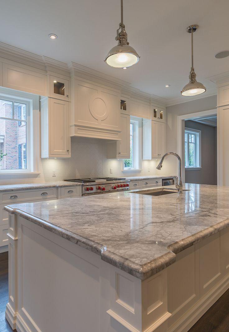 Attractive Best 25+ Super White Granite Ideas On Pinterest | White Granite Kitchen, Super  White Quartzite And White Countertop Kitchen
