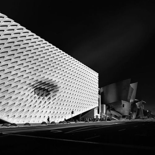 The Broad museum photographed by Hasselblad Master Swee Oh (@sweecoh) | Link in bio to learn more about the Hasselblad Masters Competition! | #hasselblad #createtoinspire #architecturephotography #hasselbladmaster #thebroadmuseum via Hasselblad on Instagram - #photographer #photography #photo #instapic #instagram #photofreak #photolover #nikon #canon #leica #hasselblad #polaroid #shutterbug #camera #dslr #visualarts #inspiration #artistic #creative #creativity