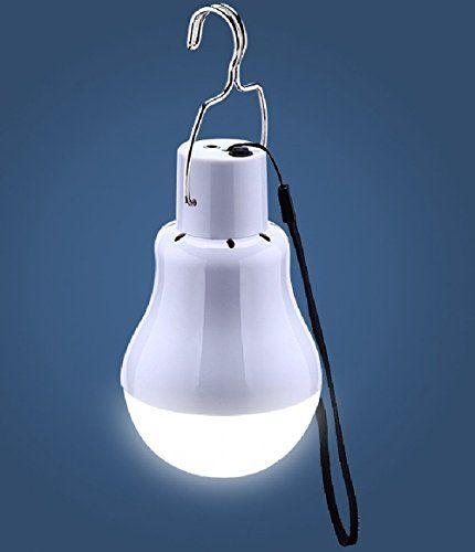 Bonlux 4 Watts Portable Rechargeable Solar Powered LED Light Bulb C&ing Tent L& with USB Power  sc 1 st  Pinterest & 7 best USB/MULTI/LIGHTS images on Pinterest | Bulb Lightbulb and ...