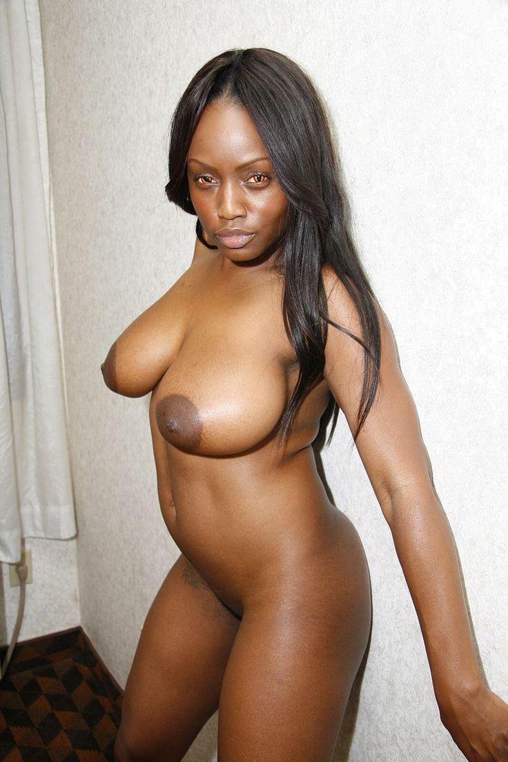 Sexy Ebony Boobs 118