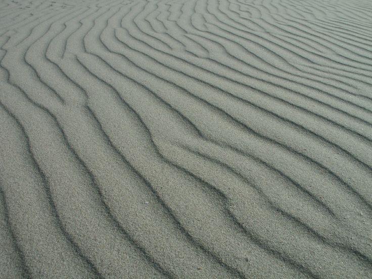 golvend strand