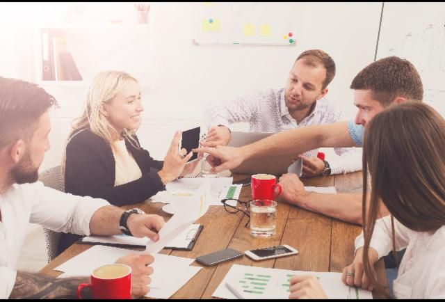The 4 Vital Keys To Developing Others @forbes