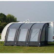 [Outdoor Sports] air beam type camper trailer Porch Awning ,Caravan Awning Tent For camping Trip