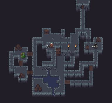33 best roguelike images on Pinterest | Pixel art games, Art ...