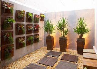 Ateliê Cláudia Faleiro: Plantas, flores, jardins, idéias para pequenos espaços...enfim, tem que ter um verdinho em casa.