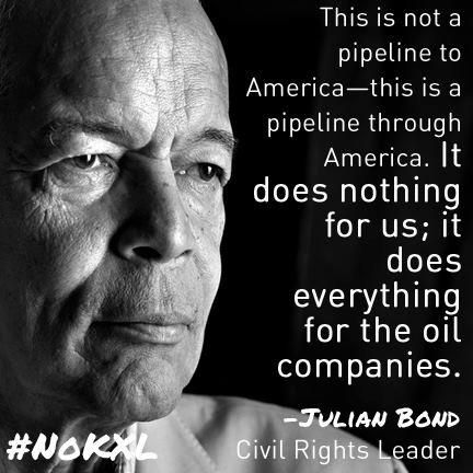 GREEDY CORRUPT GOP +RICH CORPORATE WELFARE MOOCHERS..POLLUTING+ ROBBING THIS COUNTRY BLIND!! CAN'T MOVE YOUR PRODUCT SAFELY YOU DON'T GET THE PROFITS!!