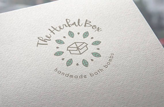 PREMADE LOGO DESIGN    Create your own product, that represents your brand. This logo is customizable with your business name, lower tagline, est. date, and preferred colour combination.