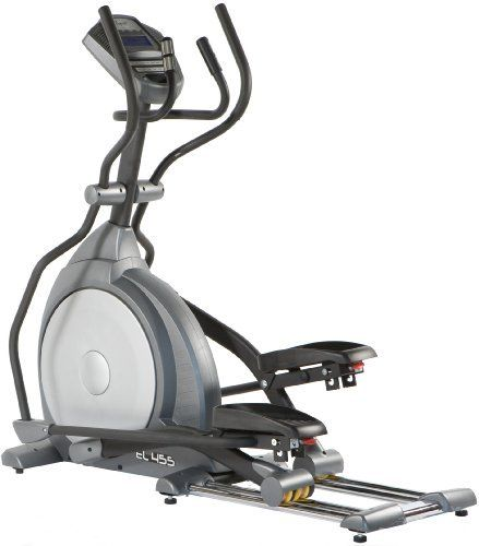 Big Sale  Spirit Esprit EL-455 20-Inch Stride Elliptical