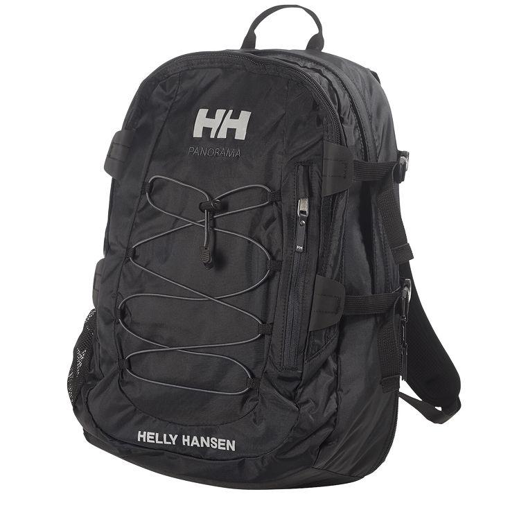 Helly Hansen Panorama hátizsák - Fekete