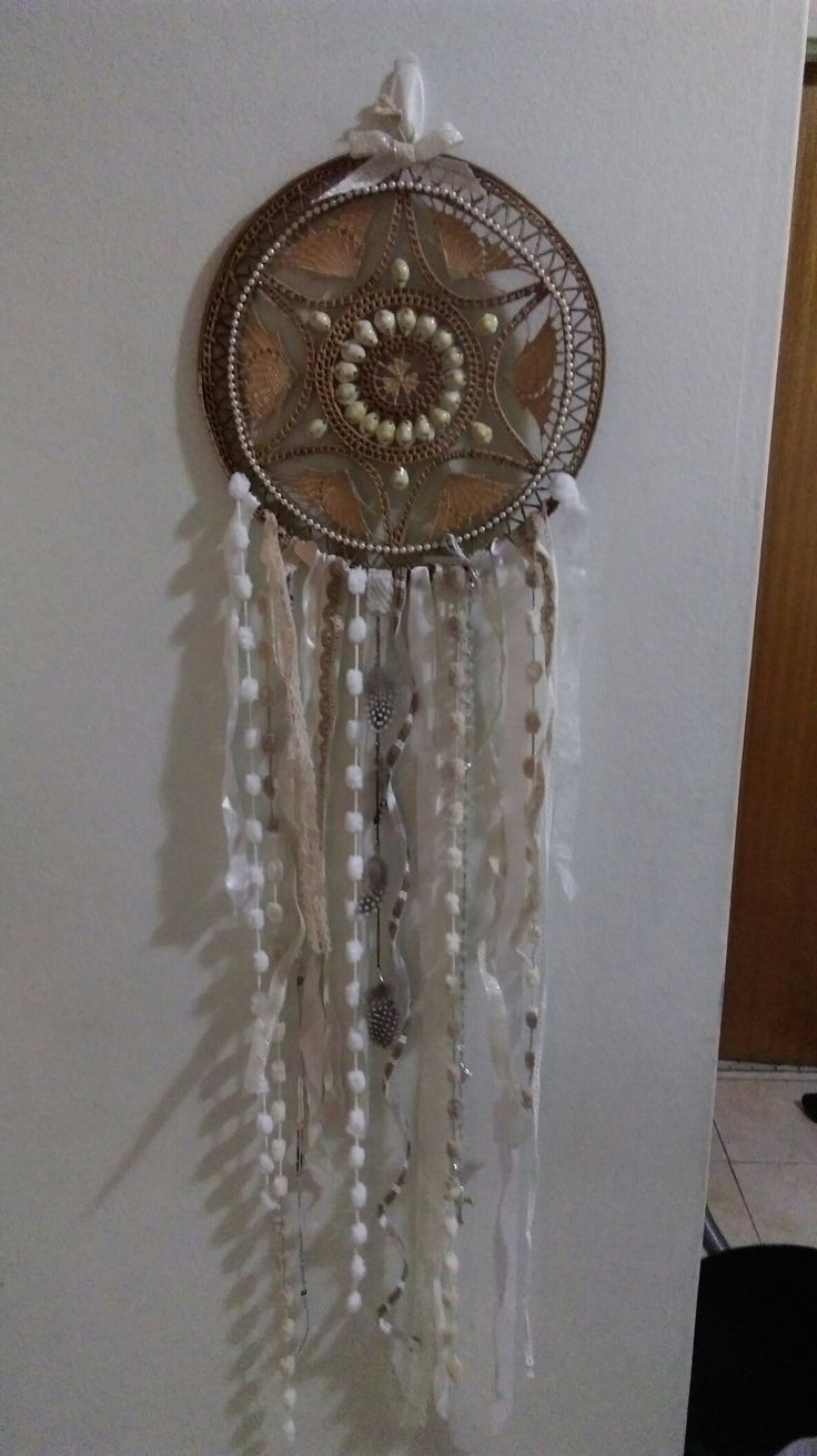 Boho Dreamcatchers. #handmade #recycledwares. #creative