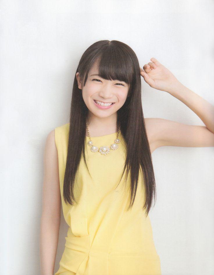 46wallpapers: Manatsu Akimoto, Erika Ikuta & Nanami Hashimoto - Spoon.
