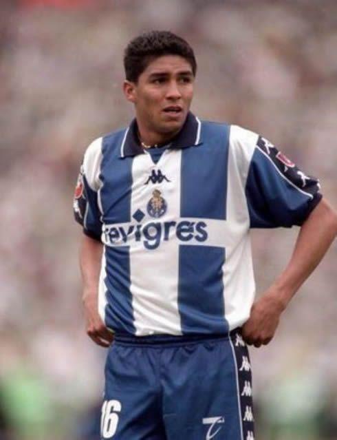 Mario Jardel (FC Porto)