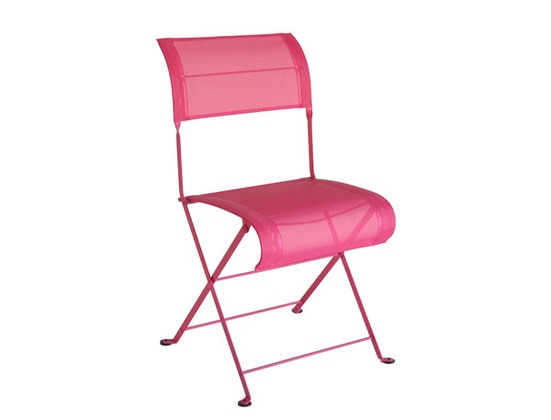 55 best images about fuchsia on pinterest - Chaise dune fermob ...