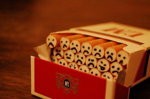 Smoking Withdrawal Symptoms Timeline – 7 Steps