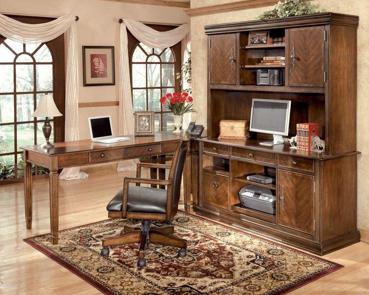 Hamlyn Desk