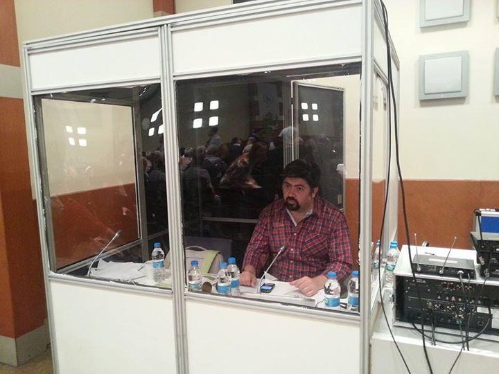 türkiyenin tür koruma stratejisi çalıştayı 2014 simultane çeviri