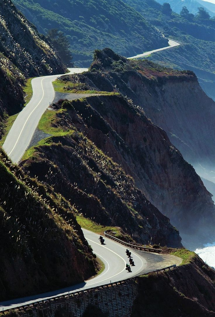 Breathtaking Stops on the Pacific Coast Highway Road-trip you surely mustn't miss. Customize your Trip using TripHobo Trip Planner! More
