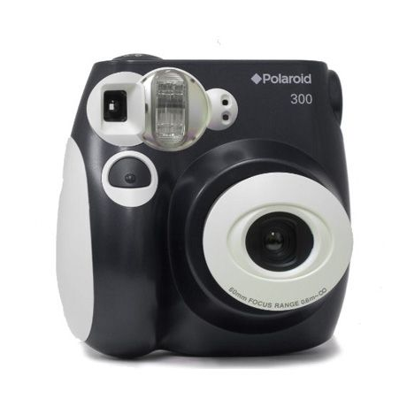PIC-300 Instant Camera – Black from Photography Boutique - R1,199 (Save 0%)